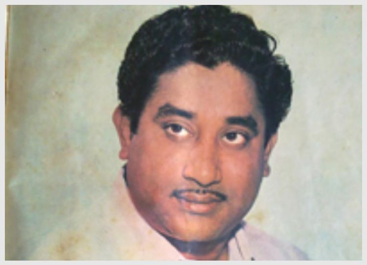 Sivaji Ganesan was not a success in politics but Tamil parties still cannot disregard him