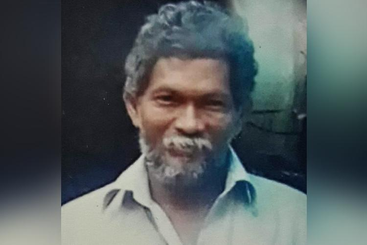 Sabarimala devotee Sivadasans death due to bleeding from thigh bone says postmortem