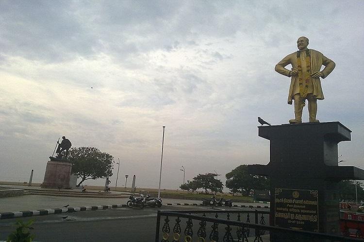 Sivaji Ganesan memorial Actor Prabhu says disrespectful of TN CM to skip his fathers function