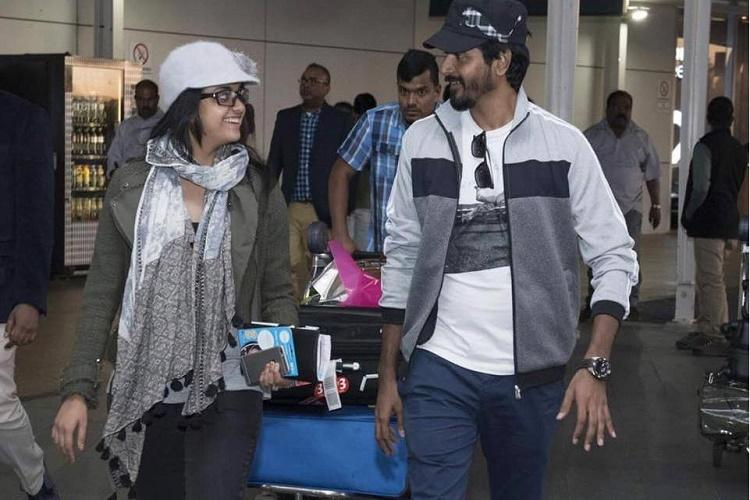 Remo a box-office hit Sivakarthikeyan jets-off to Australia