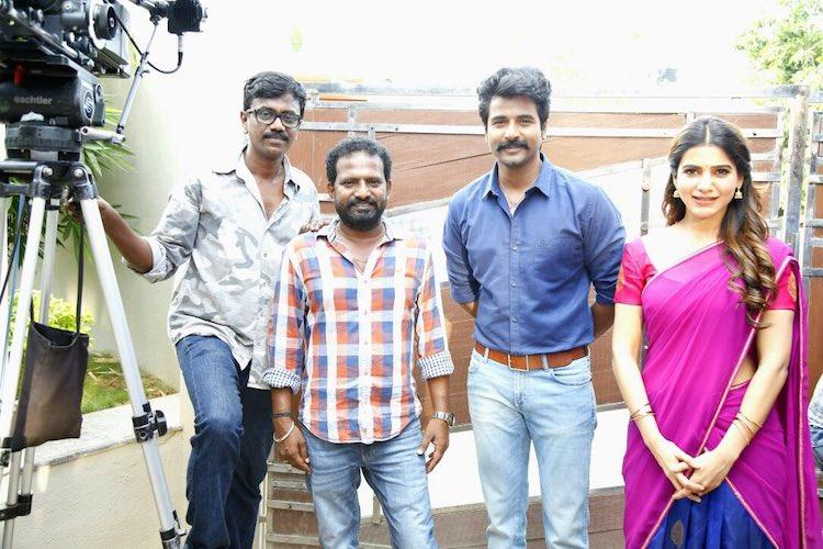 First look and title of Sivakarthikeyans next to be out soon