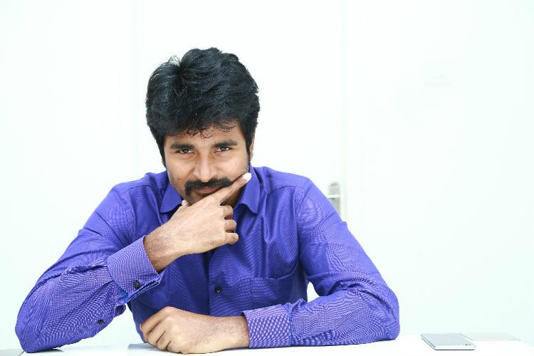 Sivakarthikeyans Remo wrapped audio by August end