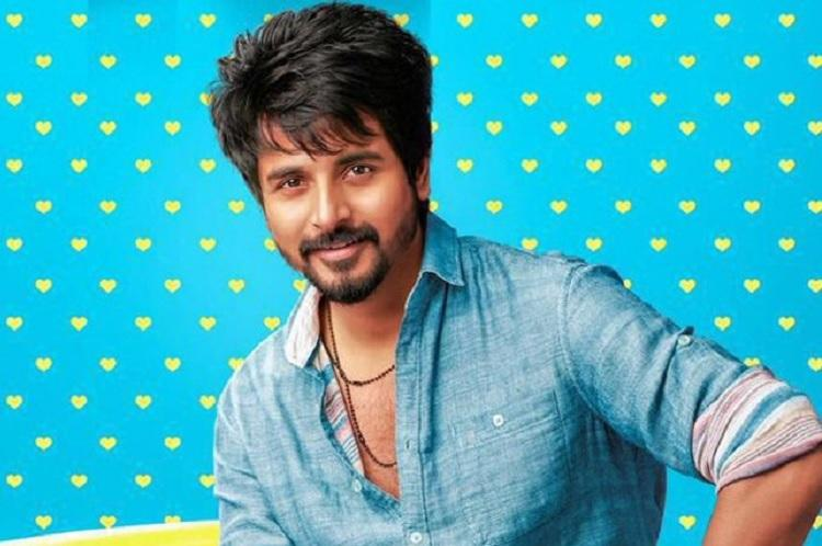 Sivakarthikeyan to fight aliens in next with director Ravi Kumar