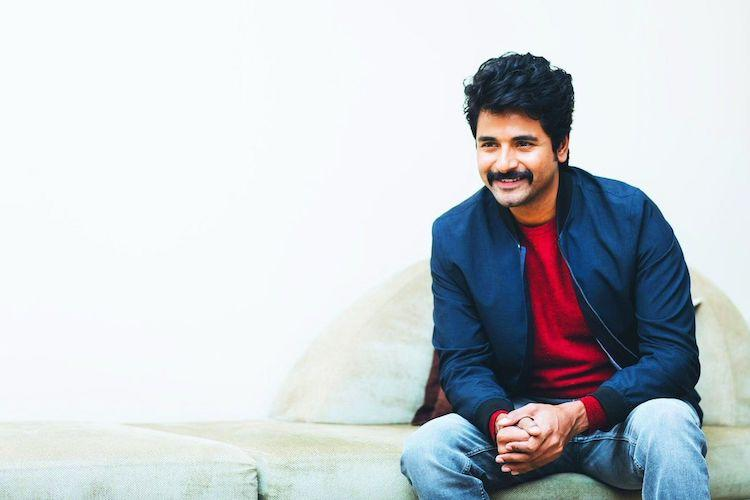 Sivakarthikeyans next titled Doctor to be directed by Nelson Dilipkumar
