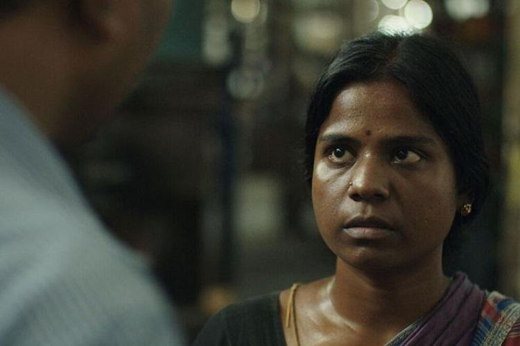 Sivaranjani and two other women review Realistic film on unchanging stories of women