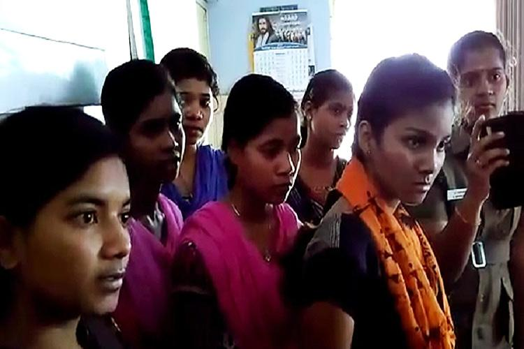 Six women rescued from TN garment factory after assault by warden and guard