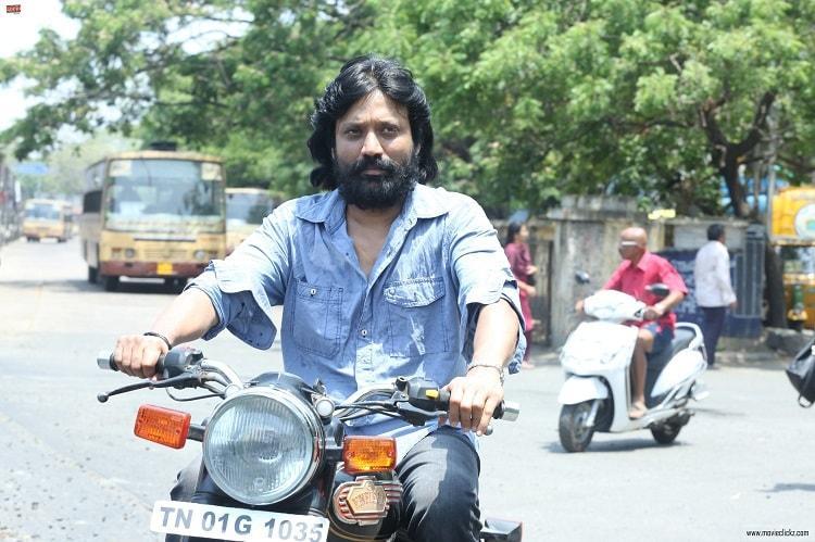 SJ Suryah to play Arvind Swamys role in Bogan Telugu remake