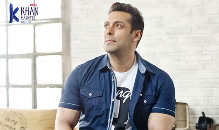 Traders body asks Salman Khan to withdraw Khan Market portal name
