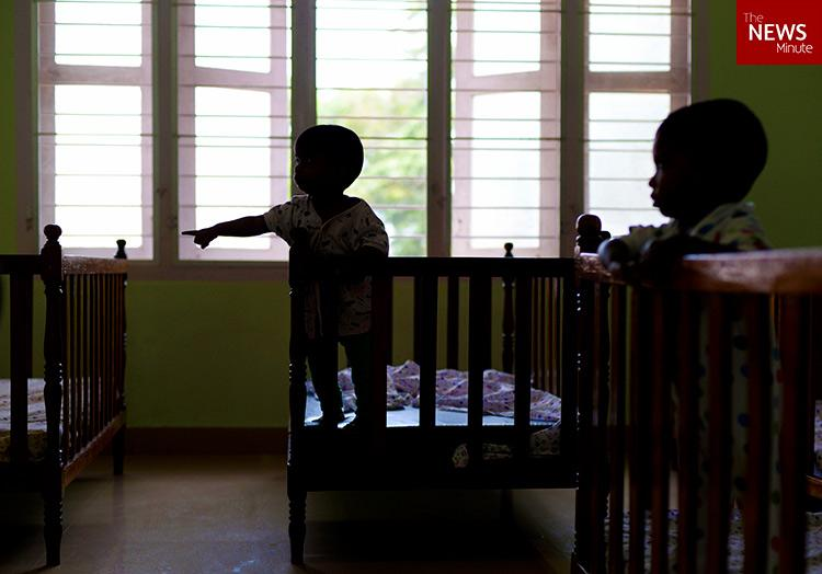 Give us diapers not toys asks Kerala govt adoption centre saviour to abandoned kids