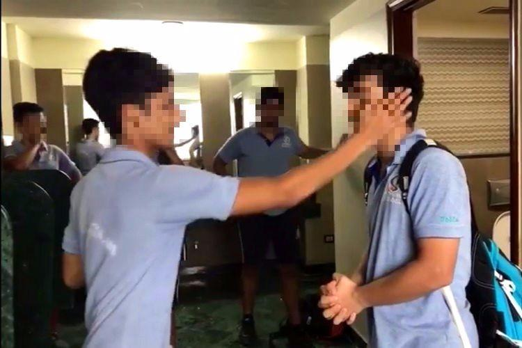 Bullying or game gone wrong School student loses partial hearing after being slapped by classmate