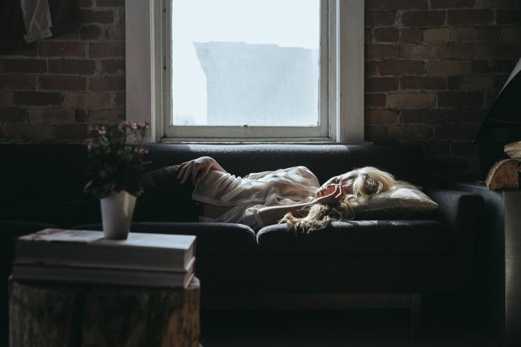 Disrupted sleeping habits may cause suicidal thoughts says new study