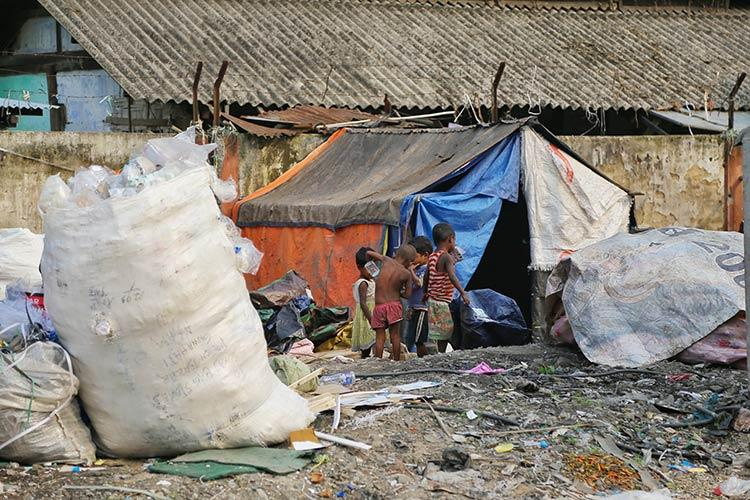 Will you take steps to vaccinate residents of slums Karnataka HC asks state govt