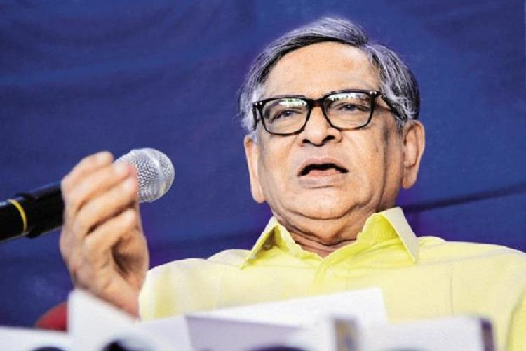 Why Vice Presidency may be the best post the BJP has to offer SM Krishna