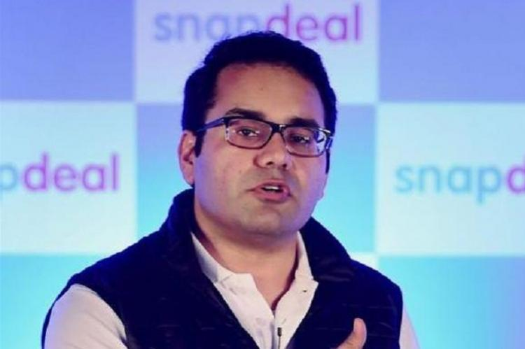 After unhappy sellers complain about Snapdeal to union minister Kunal Bahl reaches out
