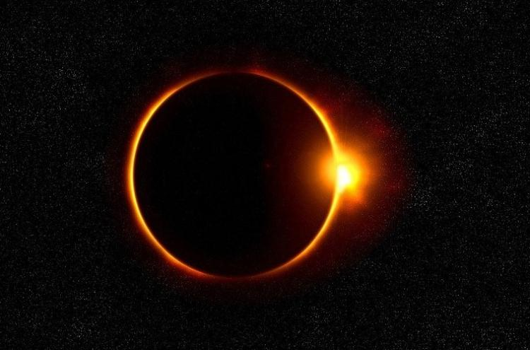 North Kerala catches first glimpse of rare annular solar eclipse