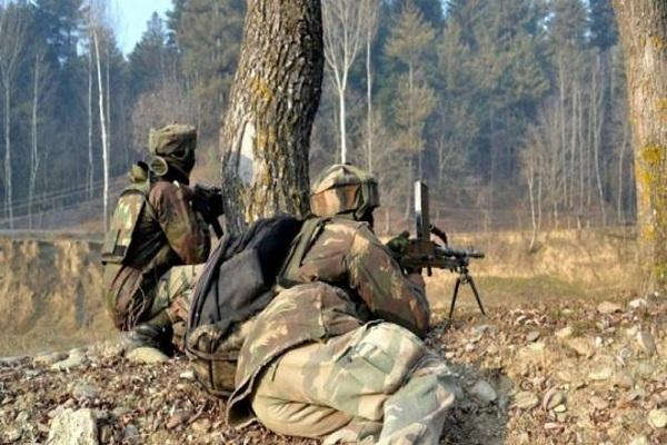 4 soldiers killed in gunfight in Kashmirs Pulwama district