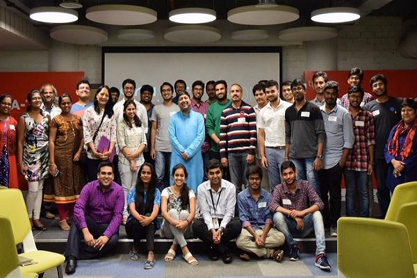 T-Hub organises Solve-a-thon to invite ideas for MITs global challenge