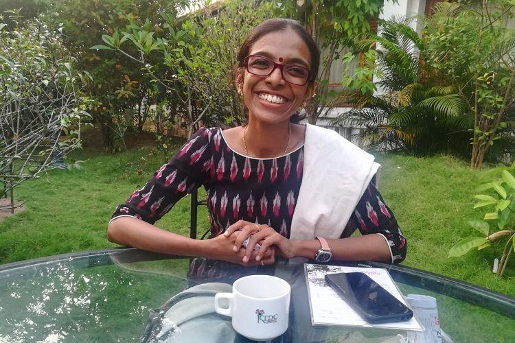 Need to create cultural space for African students in Kerala Activist Somy Solomon