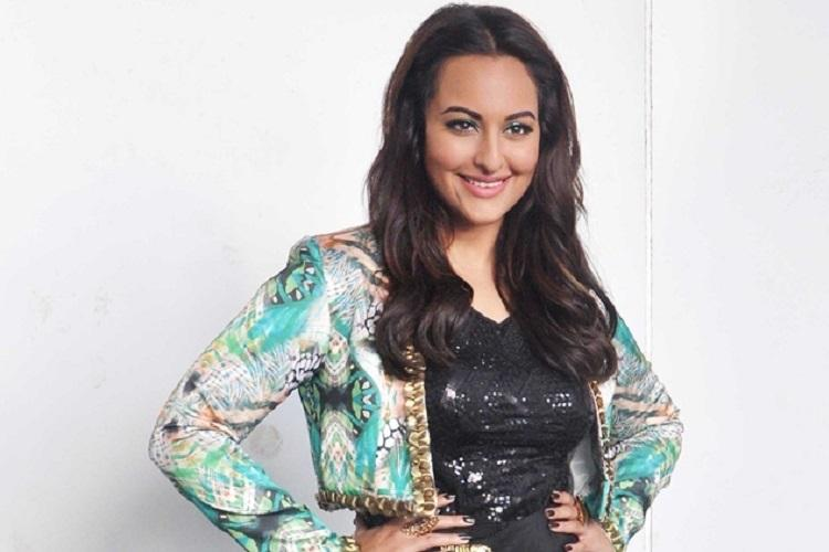 Process for pay parity in Bollywood has started Sonakshi Sinha