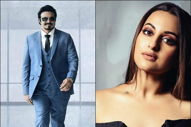 Sonakshi Sinha to pair up with Balakrishna for his next