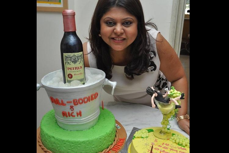 Mumbai woman becomes worlds first Indian to get coveted Master of Wine title