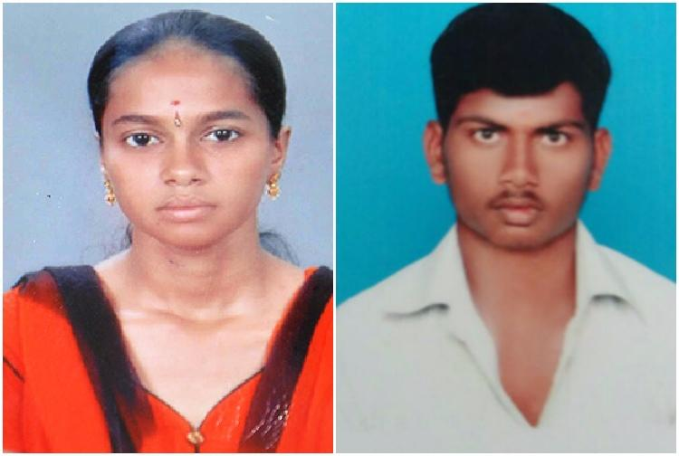 Days after she rejoiced over her marks TN teenager clubbed to death in class
