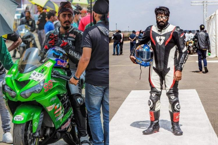 Meet Hyderabadi duo the first Indians to vroom their way into world drag racing finals