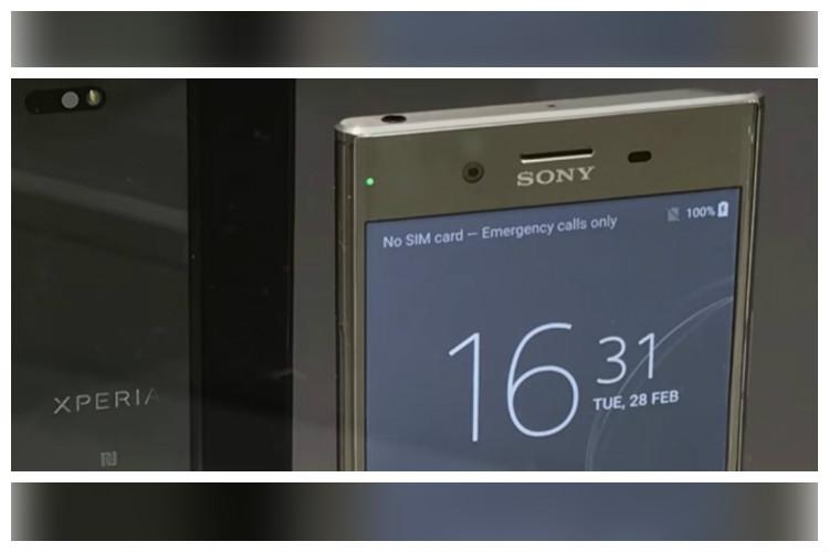 Review Sony Xperia XZs scores again with its Motion Eye Camera Technology
