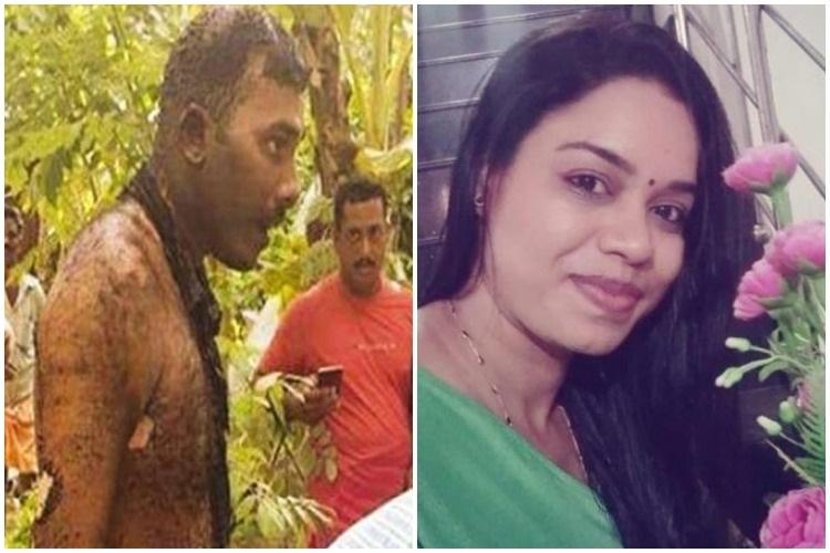 Kerala cop who set female counterpart on fire succumbs to his injuries