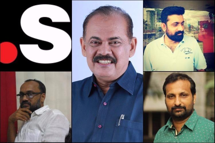 Cant work in autocratic newsroom All but one journalist quit SouthLive over Dileep row