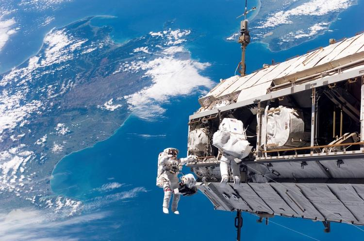 Ten ways that astronauts are helping you stay healthy