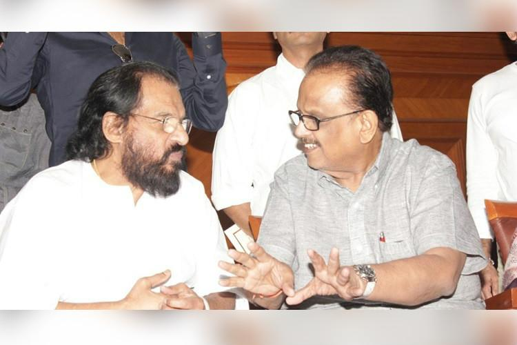 More than 25 years later SPB and KJ Yesudas to come together for a duet
