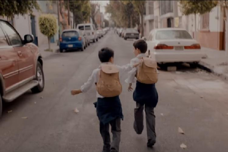 This Special Olympics video of twin brothers growing up will tug at your heartstrings