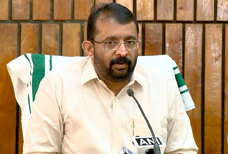 Irked over delay Kerala Assembly Speaker asks ministers to provide answers on time