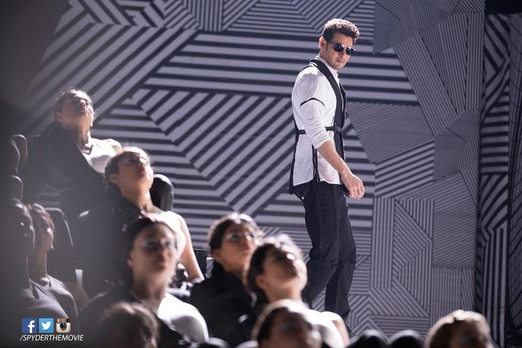 Overseas rights of Mahesh Babus Spyder fetches whopping Rs 235 crore