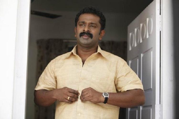 Actor Sreejith Ravi arrested for misbehaving with school girls