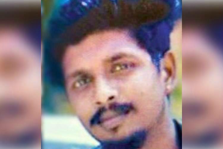 Ernakulam SP who set up RTF transferred