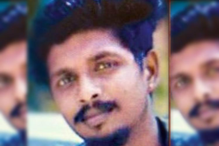 Sreejiths custodial death His wife demands Rs 1 crore compensation from govt