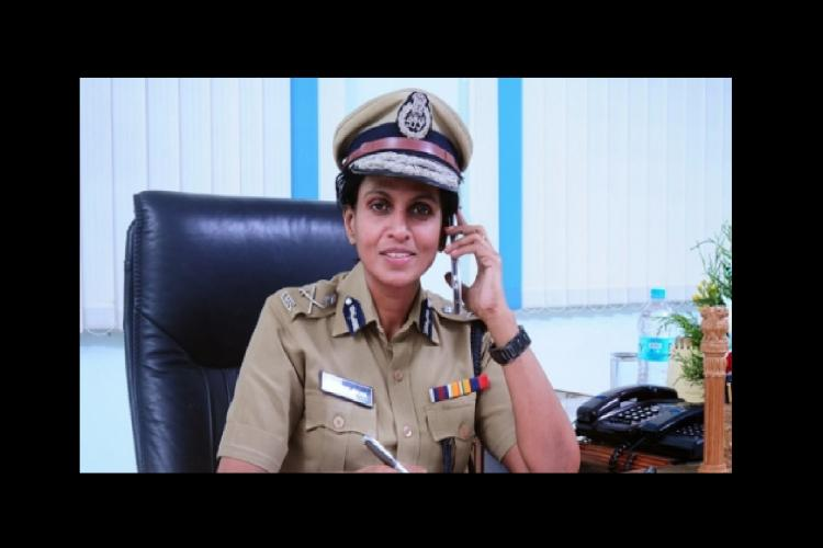 Kerala court ordered case to be filed against Sreelekha IPS for loss-making decision