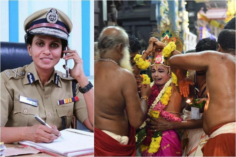 Its cruelty to kids DGP Sreelekha calls out ritual in Attukal Pongala in Kerala