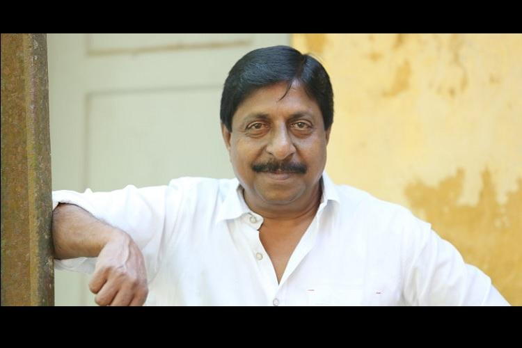 Parties turn to violence when ideologies fail Actor Sreenivasan slams Kerala political murders