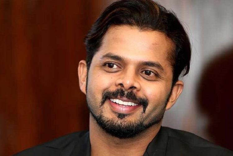 Kerala High Court lifts lifetime ban on Sreesanth imposed by BCCI