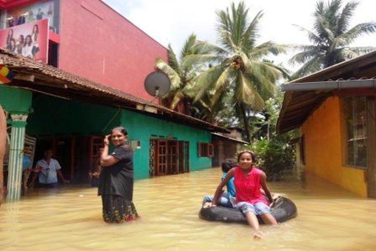 Death toll in Sri Lanka floods landslides rises to 202 over 6 lakh affected