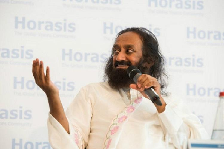 Yamuna damage: NGT slams Sri Sri Ravi Shankar for alleging bias