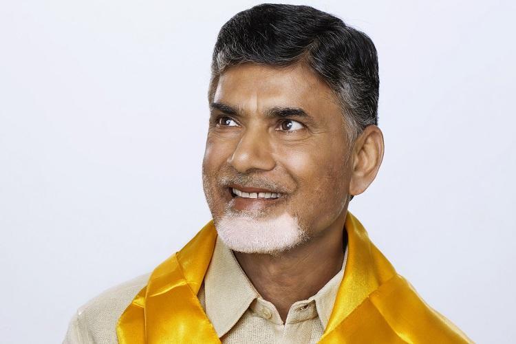 Andhra CM heaps praises on SS Rajamouli
