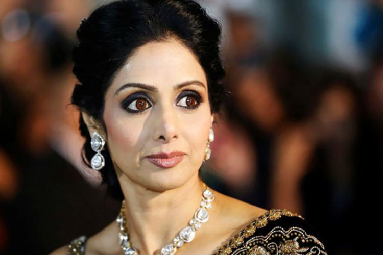 It Has Now Come To Light That Actor Sridevi, Who Passed Away Late On  Saturday Night, Died Due To Accidental Drowning In The Bathtub.