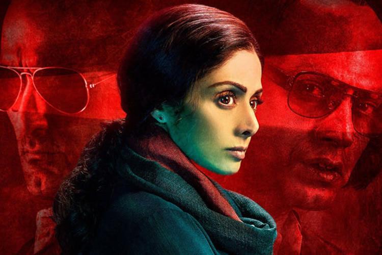 Sridevis revenge thriller Mom set for release in China