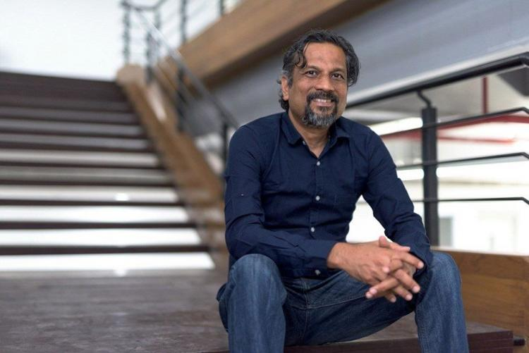 Zoho CEO slammed for being guest at RSS event he retorts that he works as per conscience