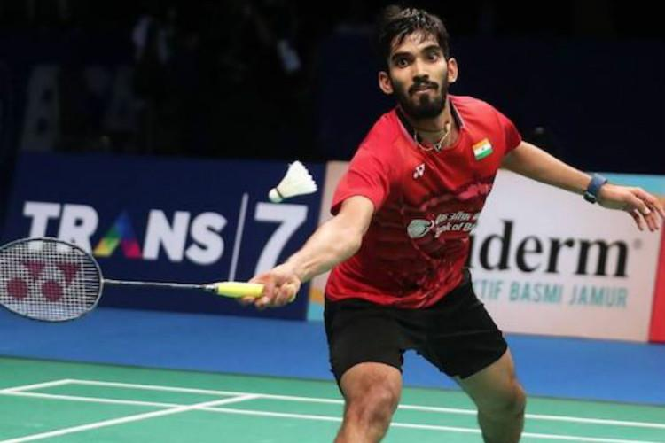 Kidambi Srikanth wins Denmark Open in style bags third Superseries title of the year