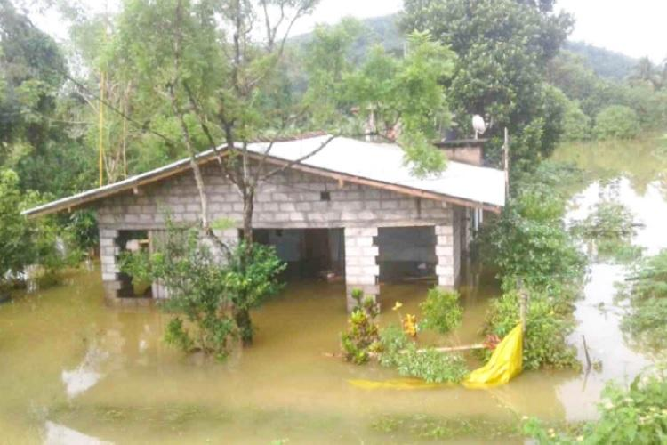 At least 146 killed in floods landslides in Sri Lanka